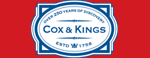 Cox & Kings Coupons